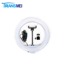 "12"" Selfie Ring Light with Stand For Phone TM-320B"